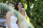 6 sfaturi pe care sa le tii minte in cautarea rochiilor pentru domnisoarele de onoare plus size.